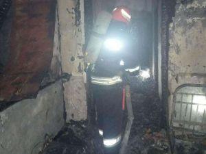 На Кіровоградщині під час пожежі загинула 83-річна пенсіонерка