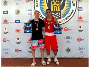 Кропивницький боксер представлятиме Україну на чемпіонаті Європи