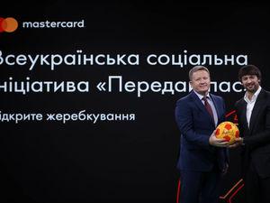 ПриватБанк і Mastercard відновлять футбольний майданчик у Броварах у рамках   ініціативи «Передай пас»
