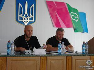 Стало відомо, де працюватиме екс-головний поліціянт Кіровоградщини