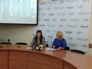 За тиждень у Кропивницькому на грип захворіло півтори тисячі осіб