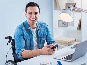 Роботодавці Кіровоградщини пропонують понад 150 вакансій для людей з інвалідністю