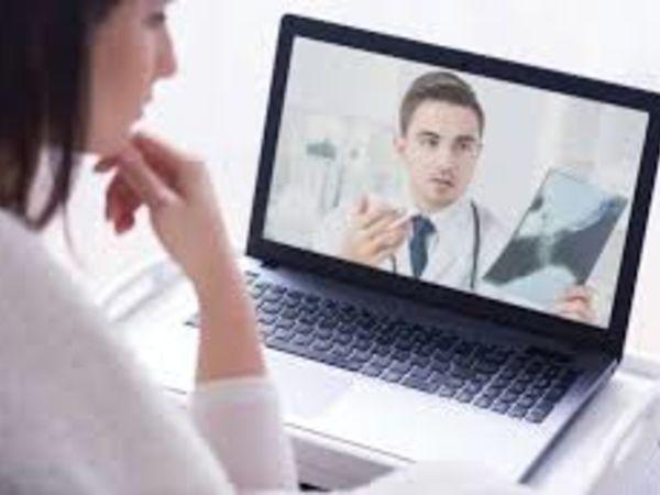 У сільських амбулаторіях вже проведено дві тисячі телемедичних консультацій