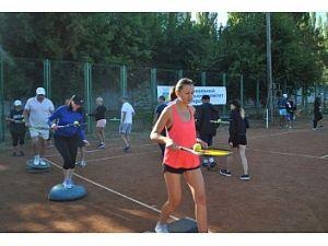 У Кропивницькому відбулося спортивне родинне свято