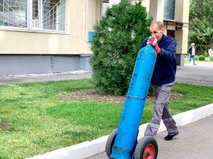 Кіровоградщина отримала цільову субвенцію на забезпечення лікарень киснем