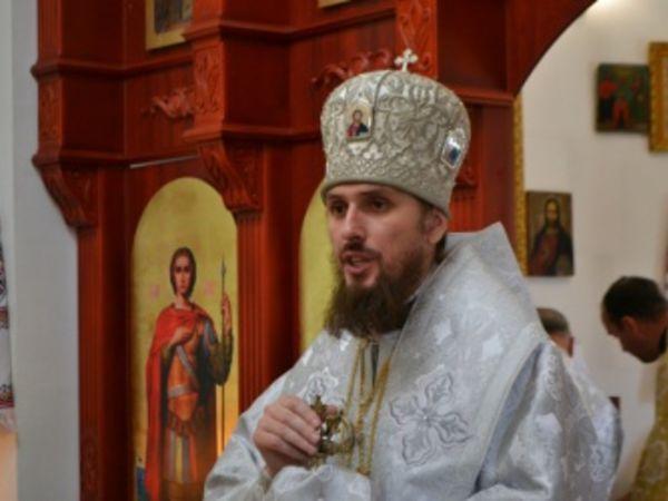 Єпископ Кропивницький і Голованівський Марк дасть прес-конференцію