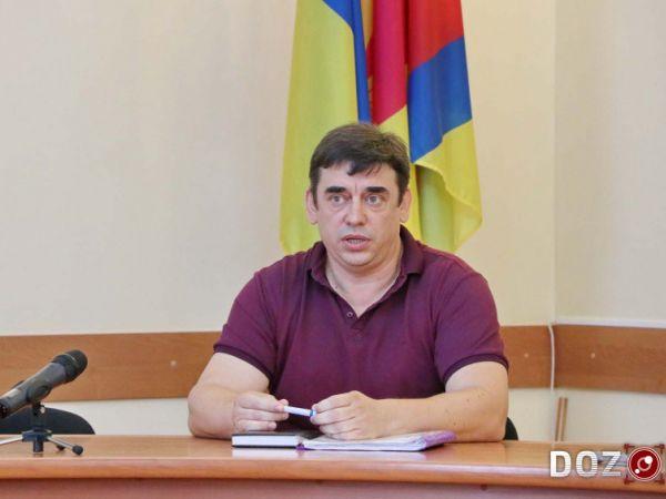 """Кропивницький: Директор """"Міськсвітла"""" розповідає про нові енергоощадні світильники (ВІДЕО)"""