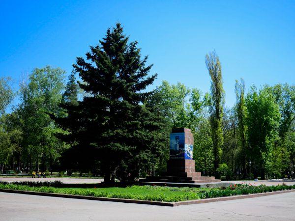 Кропивницький: У Ковалівському парку наведуть лад