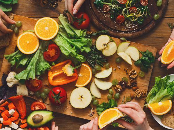 «Організм — не смітник», — Наталя Манзар. Як живеться вегетаріанцям?