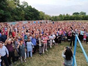 Громада селища Нового вирішила приєднатися до Кропивницького, але висуває свої умови