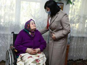 Як працює психоневрологічний інтернат у Кропивницькому?