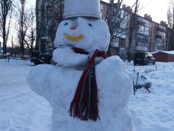 Погода у Кропивницькому 8 січня