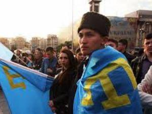 Заява МЗС України щодо 75-х роковин депортації кримських татар