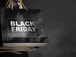 """""""Чорна п'ятниця"""": безпечний та вигідний шопінг з ПриватБанком"""