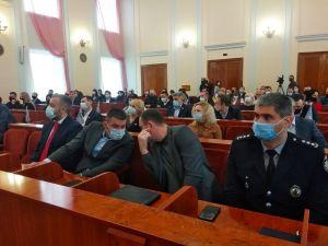 Міську раду Кропивницького перейменовано
