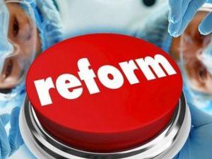 Наступна конференція з питань українських реформ пройде в Канаді, – Олександр Саєнко