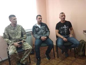 У Кропивницькому збираються випустити інтерактивну книгу для військових