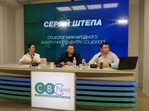 Соціологи, що знаходяться в базі продавців рейтингів, провели дослідження у Кропивницькому