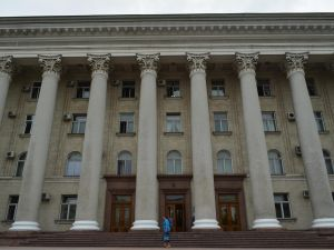 Кропивницький: Завтра депутати працюватимуть на черговій сесії