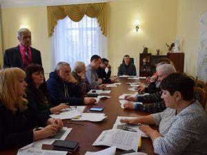 Кропивницький: Центральну вулицю міста планують назвати на честь професора Панченка