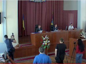 У міській раді Кропивницького розпустили дві фракції