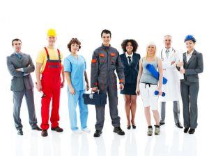 Яких професій найбільше серед безробітних Кіровоградщини?