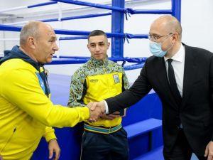 Кропивницький: Для майбутніх олімпійських чемпіонів відремонтують спортшколу №2