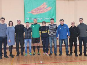 У Кропивницькому провели жіночий турнір із футболу до дня 8 березня (ФОТО)