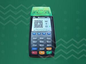 ПриватБанк запустив новий «безконтакт» – оплату за QR-кодом у POS-терміналах