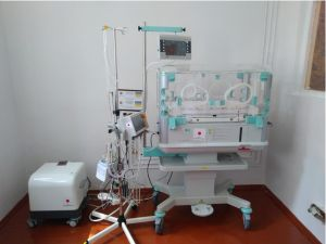 Чотири мільйони на охорону здоров'я від уряду Японії та фонду ПриватБанку