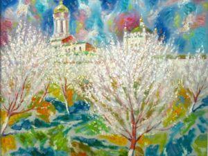 У Кропивницькому відкривається художня виставка Віктора Каверіна
