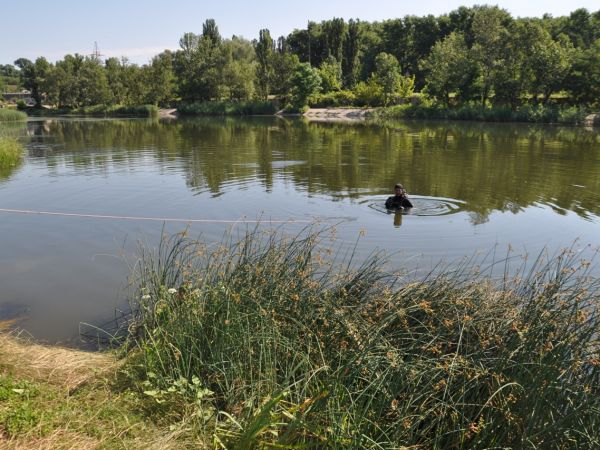 У Кропивницькому на Ковалівці потонув 13-річний школяр