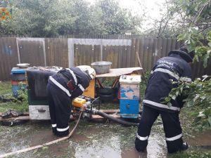 Мешканці Кіровоградської області постраждали від дощу (ФОТО)