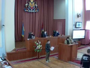 Кропивницький: Чого вимагають кропивницькі активісти від депутатів міської ради?