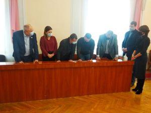 Кропивницький: У міській раді обирають нового секретаря