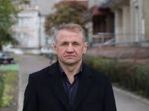 Кіровоградщина: Другим заступником голови обласної ради обрали Вадима Волканова