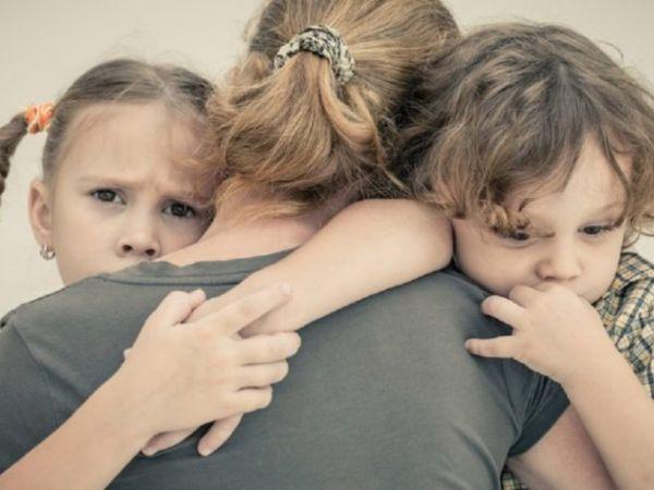 Кіровоградщина: Майже сотню матерів та татусів позбавили батьківських прав