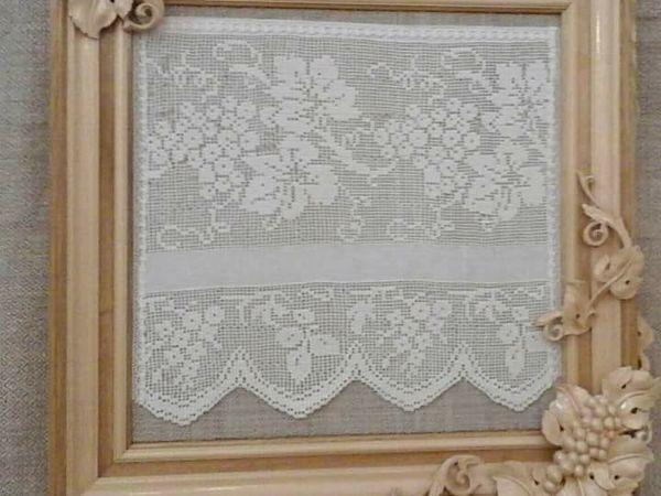 Білим по білому:  майстриня з Полтавщини створює зразки унікальної ручної вишивки