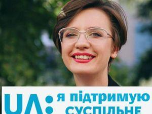 Олена Кваша:  Про реформу, креативність та роботу телебачення в умовах недофінансування