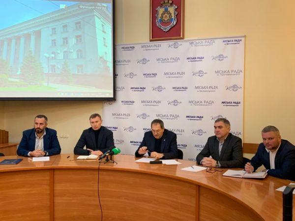 Андрій Райкович: Ми маємо підготувати проєкти до бюджетної сесії