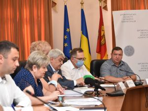 Кіровоградщина: Не всі мешканці області бажають вакцинуватися