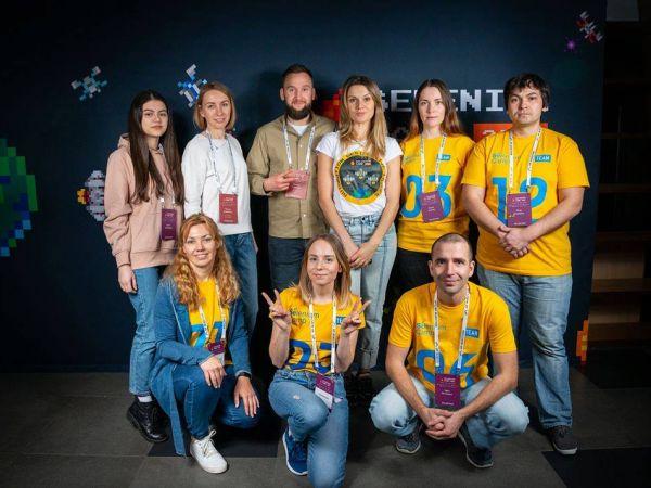 Проект-менеджерка, програмістка, євангелістка ІТ: хто вони, музи цифрових технологій Кіровоградщини? (ФОТО)