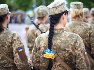 Військові частини Кіровоградщини потребують більше 30 фахівців