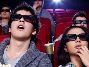Які художні фільми можна переглянути на вихідних?