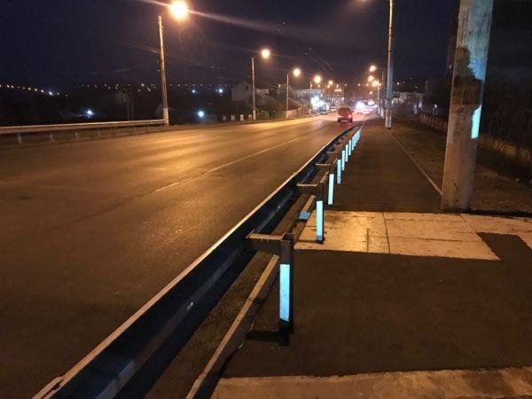 У Кропивницькому закінчили ремонт дороги на «Полтавському» мосту (ФОТО)