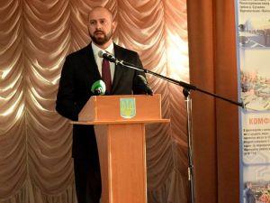 Андрій Балонь першим оцінив роботу команди міського голови Кропивницького