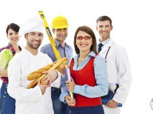 У лютому безробітні Кіровоградщини можуть безкоштовно здобути 29 професій