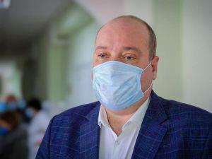 Медики та педагоги Кіровоградщини активно вакцинуються