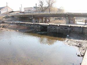 У Кропивницькому дівчина-підліток стрибнула з моста