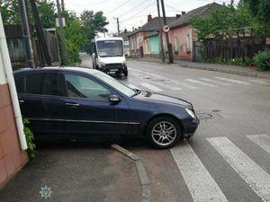 Кропивницький: Паркуєшся як заманеться? Забиратимеш своє авто зі «штрафмайданчика»!